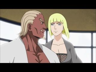 ������ ��������� ������� - 256 / Naruto Shippuuden - 256 [Rezan]